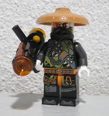 NEW Dragon Hunter Ninja vs Exclusive Ninjago LEGO Minifigure