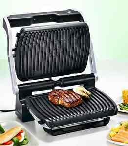 Tefal OptiGrill - BRAND NEW - Smart Grill/BBQ Sydney City Inner Sydney Preview