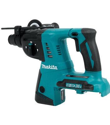 Makita Xrh05z 18v Cordless Rotary Hammer Tool Only
