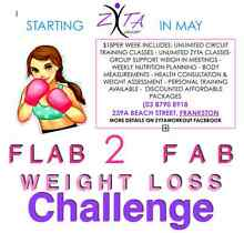 FLAB 2 FAB 16 WEEK WEIGHT LOSS CHALLENGE STARTS MAY Frankston Frankston Area Preview
