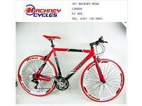 Brand New TEMAN (PRO-3.0) aluminium shimano 21 speed Hybrid racing road bike 23WQ