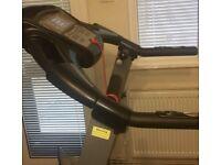 Treadmill - Roger Black Fitness