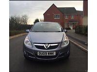 Vauxhall CORSA 1.4 DESIGN auto. 5dr