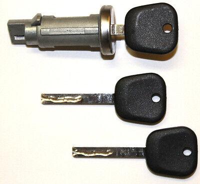 40 Sets GM Ignition Key Lock Cylinder With 3 Transponder Chip Keys To Match