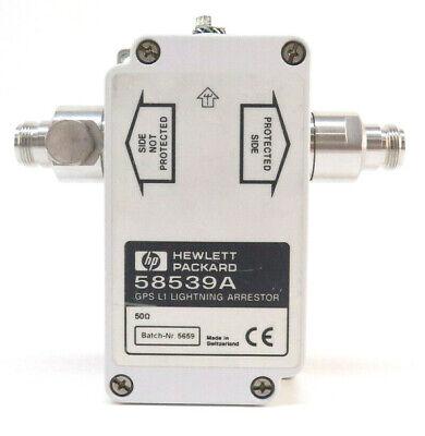 Hp 58539a Gps L1 Lightning Arrestor