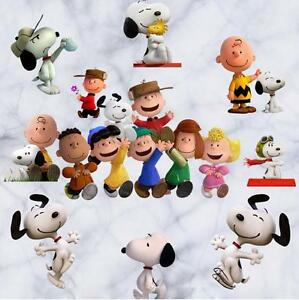 Snoopy Wall Stickers | eBay