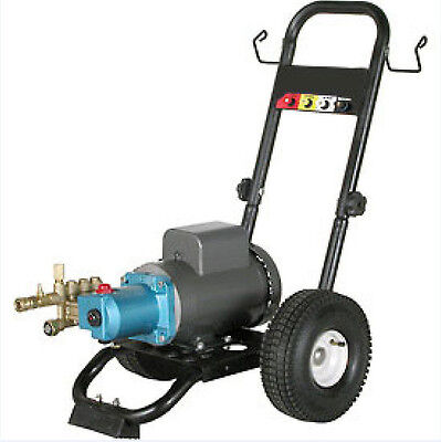 Pressure Washer Electric - Commercial - 1.5 Hp - 110v - 1100 Psi - 2 Gpm - Cat