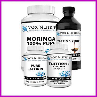 Herbal Supplements Website Businessfree Domainhostingtraffic Fully Stocked