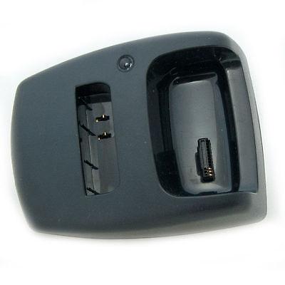 Dual Slot Desktop Charger for Siemens С25 Dual-slot Desktop Charger