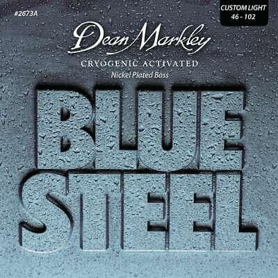 UNKNOWN BRAND NEW .105 Bass String Black Silk Nickel Plated NPS Round Wound