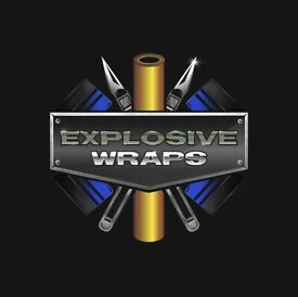 Car / Vehicle wraps, tints and customisations