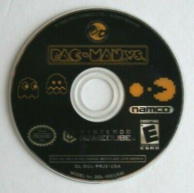 Pac-Man vs. (Nintendo GameCube, 2003)