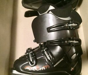 Ladies Rossignol Downhill Ski Boots