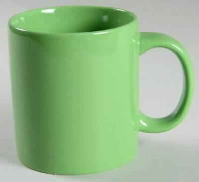 Waechtersbach FUN FACTORY GREEN APPLE (MADE IN CHINA) Mug 8927052 Waechtersbach Green Apple