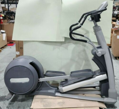 Precor, EFX 546i Experience Series Elliptical Trainer, Tested, Freight / Local.