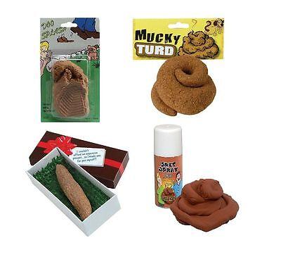 # Falsch Hund Scheiße Puuh Smelly Realistische April Narren Tag Witz - Narr Hunde Kostüm
