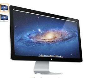 Apple Monitor 27inch Cinema Display