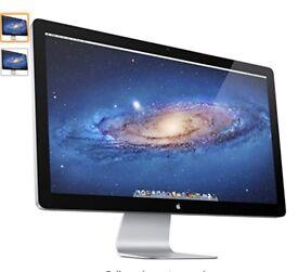 Apple Monitor 27 inch display