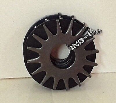 No.1 Desmond Huntington Grinding Wheel Dresser Wheels Cutters Large 11320 1