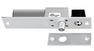 Security Door Controls Electric Lock 1091a