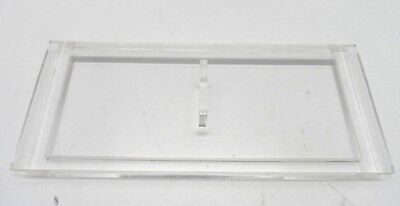 - Reinforced Access Lid for Berliner WD-125  Wet Dry Filter for Aquarium Sump