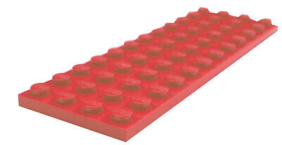 Lego Platte 1x1 Transparent Gelb 8 Stück 129