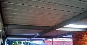 steel verandah Edwardstown Marion Area Preview