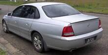 2006 Holden Statesman Sedan International Gloucester Gloucester Area Preview