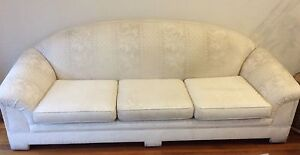 3.5 Seater Couch Rose Bay Eastern Suburbs Preview