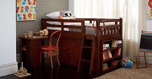 Cabin Bed King Single Bli Bli Maroochydore Area Preview