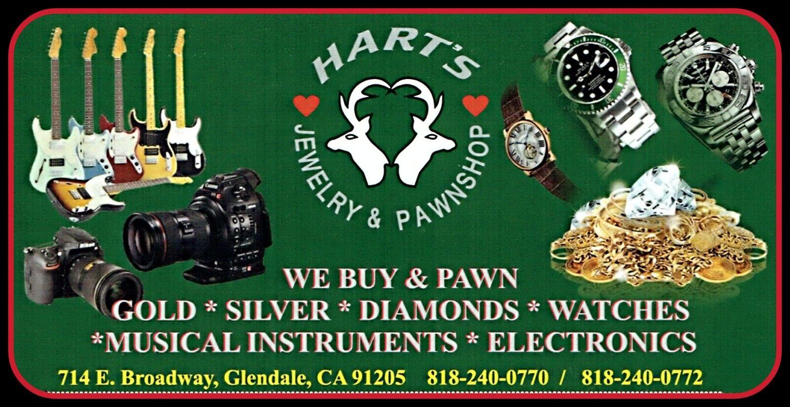 Harts Pawn