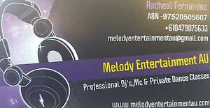 MELODY ENTERTAINMENT AU Kwinana Town Centre Kwinana Area Preview