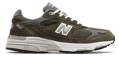 New Balance Men's Classic 993 Running Shoes Green