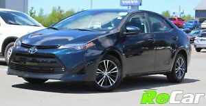 2018 Toyota Corolla LE UPGRADED PKG | SUNROOF
