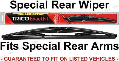 Trico 12 B Rear Wiper Blade For Roclock 3 Rear Wiper Arm Suv Wagon Crossover 12B