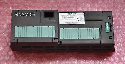 Siemens Simatics G120 Control Unit CU240B-2 DP  Typ: 6SL3244-0BB00-1PA1 gebraucht kaufen  Deutschland