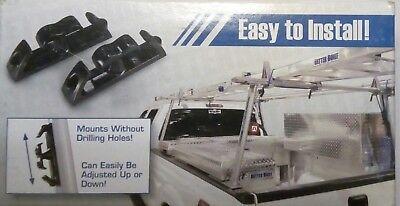 Better Built Cleat Tie-Down Kit Truck Van Bed Set Tool Cargo Accessory For (Best Truck Tie Downs)