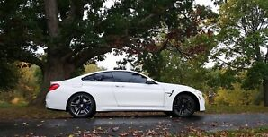 BMW M4 LEASE TAKE OVER
