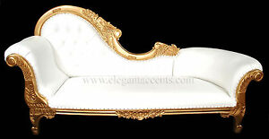 of image height gold satin in upholstered aspect with product chaise lounge end width fit victorian high metallic finish