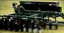 greenPRO 5-in-1 Seeder & Cultivator 1800 Warana Maroochydore Area Preview