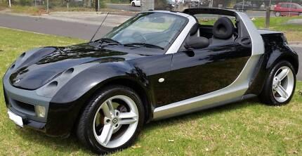 smart roadster for sale in australia gumtree cars. Black Bedroom Furniture Sets. Home Design Ideas