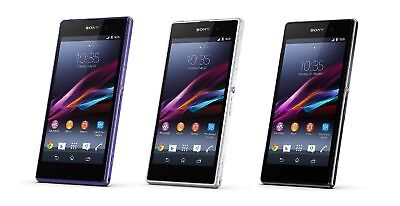 Sony Xperia Z1 C6903 16Gb Gsm Unlocked Android Smartphone