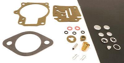 Carburetor Repair Kit for 1993 OMC Johnson Evinrude 65HP, E65WMLETD, J65WMLETD