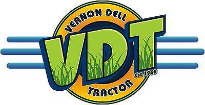 Vernon Dell Tractor Sales Company