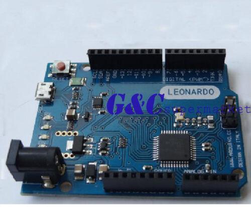 NEW Leonardo R3 Atmega32u4 controller compatiable Arduino Leonardo R3