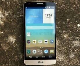 UNLOCKED LG G3S