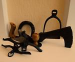Vera`s Antiques and Tools