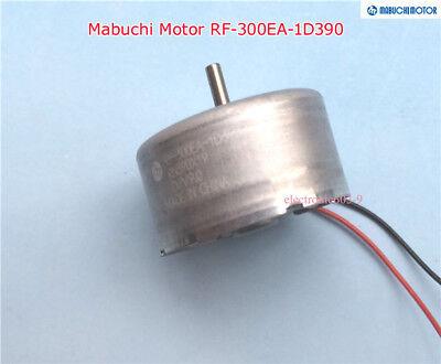 Japan Original Mabuchi Motor Rf-300ea-1d390 Solar Motor Car Cd Player Toy Motor