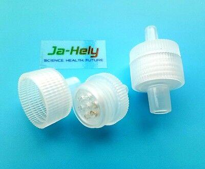 200pcslot Reusable Plastic Syringe Filter Holder For 13mm Membrane Filter