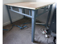 Kitchen Table / Work Table